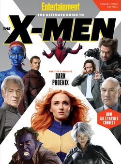 Ultimate Guide to the X-Men