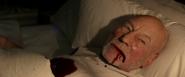 Charles Xavier - Murdered