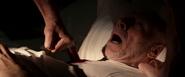 X-24 kills Charles Xavier