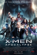 FP Poster Apocalypse