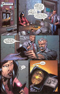 X-Men Movie Prequel Wolverine pg29 Anthony