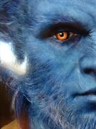NICHOLAS-HOULT BEAST X-MEN-DAYS-OF-FUTURE-PAST FIRST-LOOK