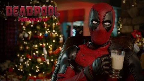Deadpool 12DaysOfDeadpool HD 20th Century FOX