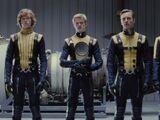 X-Uniforms