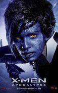 X-Men Apocalyse Character Poster 04