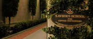 Xavier's School Sign (X2 - 2003)