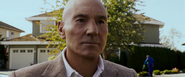 Younger Charles Xavier circa 1986 (The Last Stand - 2006)