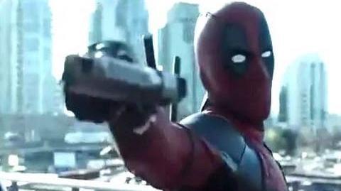 DEADPOOL TV Spot 20 (2016) Ryan Reynolds Marvel Movie