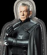 Magneto - Transparent (Ian McKellen - DOFP)