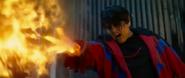 DP2-Firefist