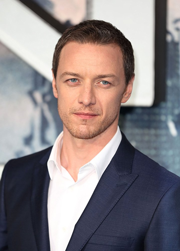 James McAvoy | X-Men M...