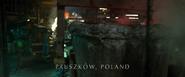 Pruszków, Poland (1983 - Apocalypse)