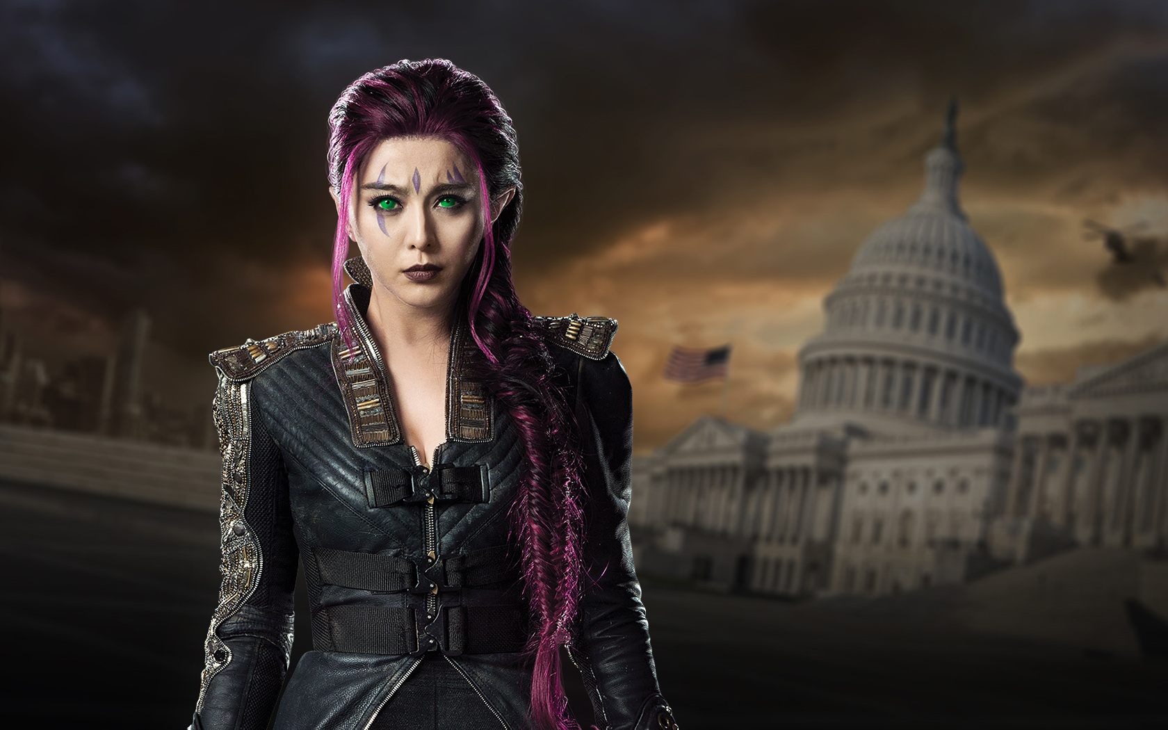 X Men Days Of Future Past Character Wallpapers 10
