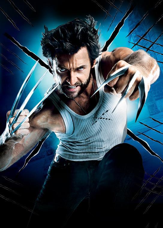 X Men Origins Wolverine 0ba183d9