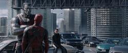 Deadpool (film) 30
