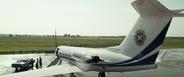Charles Xavier's Personal Jet (January 1973 - DOFP)