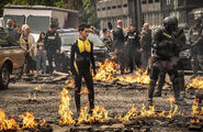 DP2 - Negasonic (Fire Surrounded)