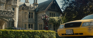Deadpool's Colossal Request (X-Mansion)