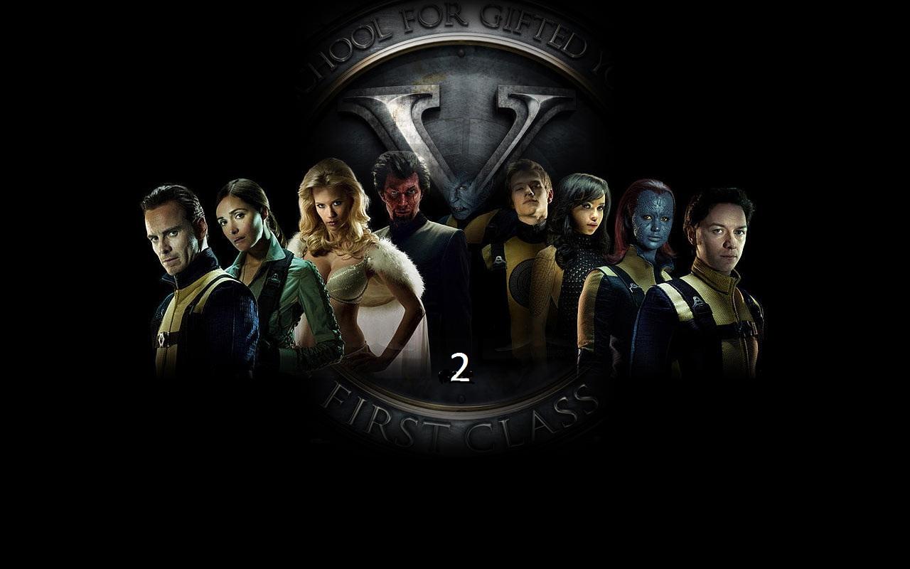 X Men First Class 2 X Men Movies Fanon Wiki Fandom