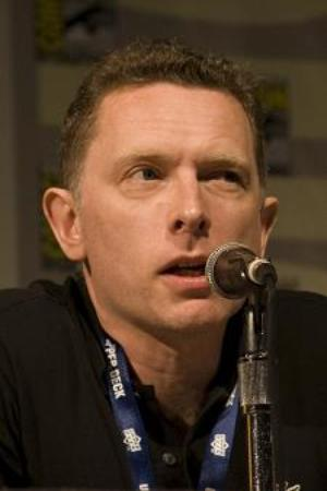 James D Robinson