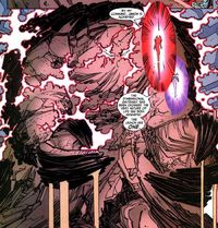 Union (Dark Gods) (Earth-616)