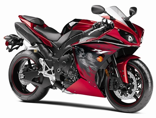motorcycle png x  Image - New-YZF-R1-Yamaha-Red-Motorcycle.png | X-men RolePlay Wiki ...