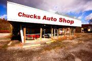 Chucks auto shop pic1
