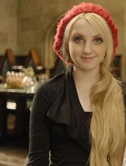 Evanna-Lynch