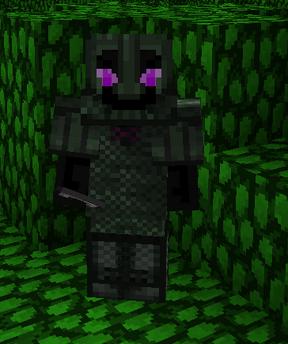 Shadow Armor