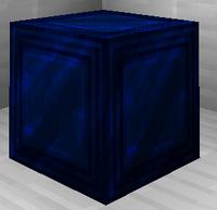 Obsidian Block