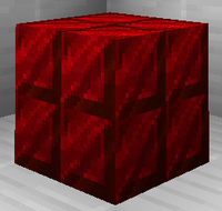 Redstone Bricks
