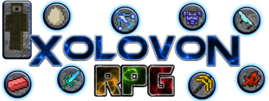 XolovonRPG Logo