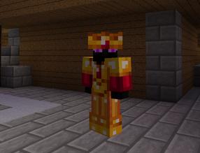 Realmite Armor