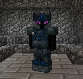 Ender Armor