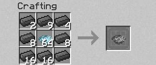 Black Crystallon