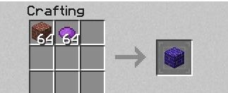 Purple BricksR