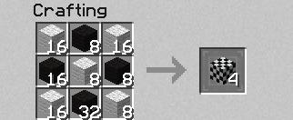 Checker BlockR