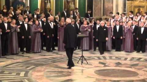 Невские хоровые ассамблеи-2013
