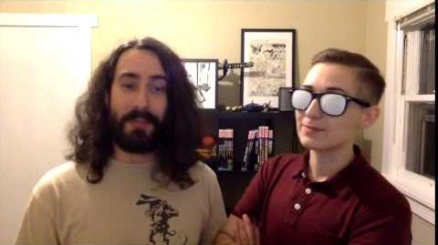 Rachel & Miles Review the X-Men, Episode 53