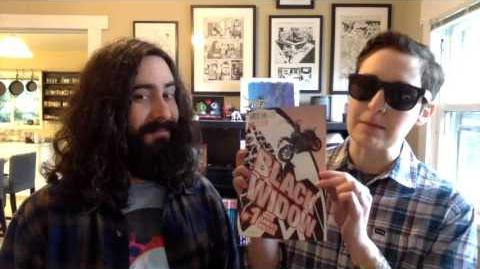 Jay & Miles Review the X Men, Episode 76