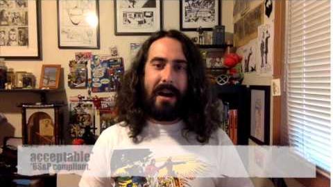 Miles Reviews the X-Men, Episode 45