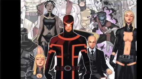 Rachel & Miles Review the X-Men, Episode 61