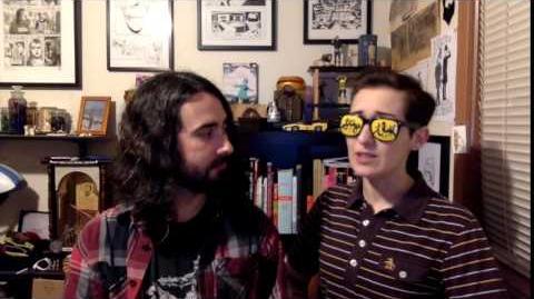 Rachel & Miles Review the X-Men, Episode 34