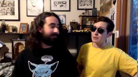 Rachel & Miles Review the X-Men, Episode 46