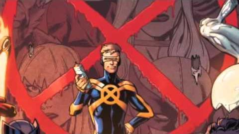 Rachel & Miles Review the X-Men, Episode 65