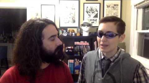 Rachel & Miles Review the X-Men, Episode 58