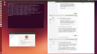 UbuntuXPSdesktop