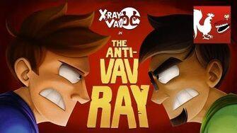 X-Ray & Vav The Anti-Vav Ray – Season 2, Episode 7