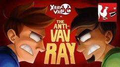 Anti vav ray