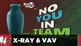 X-Ray & Vav Season 2, Episode 9 - No You in Team Rooster Teeth